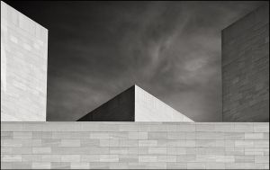 NGA, East Wing by aponom
