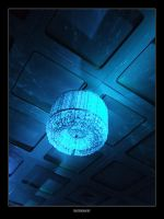 Electric Blue by ivagoth