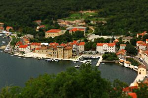 Croatia 3 by Csipesz