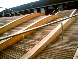 Wave deck. by ceejayessee