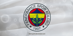 Fenerbahce'm by destroyer53