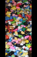 TOYS by shod