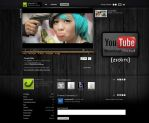 Zeolite - Youtube Layout by Roshinrocks
