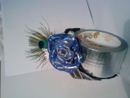 2010 Prom Corsage by DrBeaver