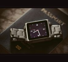 Iwatch by MRBee30