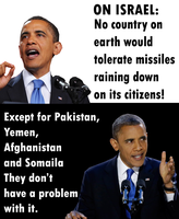 Obama's Missile Conundrum by Party9999999