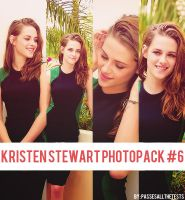 Kristen Stewart Photopack #6 by passesallthetests