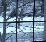 Through The Window by Pentacle5