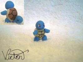 7 Squirtle by VictorCustomizer