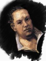 quick old master study 2 by Rodriguezzz