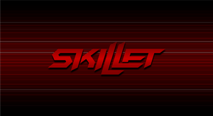 Skillet Red by Shadowslan
