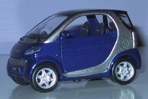 Smart Car by lizard-baci