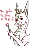 Just a little something... by Blaze-Flamewing