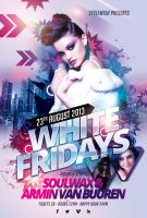 White Fridays by styleWish