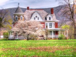 Spring Victorian by jim88bro