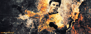 Andrey Arshavin2 by LeX72
