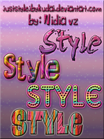 pack Styles 005 by juststyleJByKUDAI