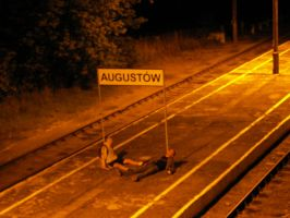 Welcome to Augustow by nobooody
