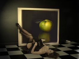 Apple by Flore