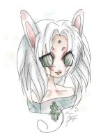 Sweet 'Lil Bunny by Sui-Sui