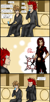 Axel's Other by ForeverRogue