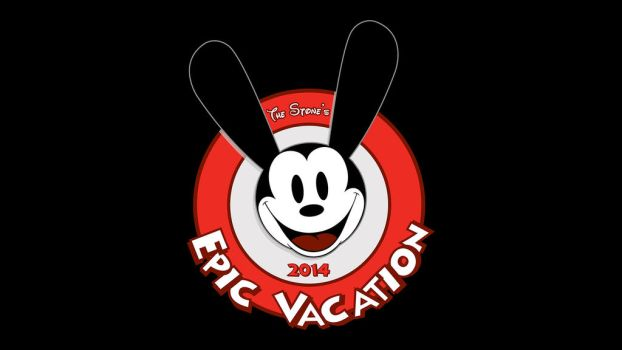 Epic Vacation logo by PastorRoy