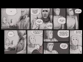 Myst: The Book of Atrus Comic - Page 107 by larkinheather