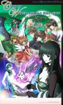 clamp-in-wonderland by willgrace