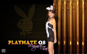 Playmate 2008 by p0rkytso