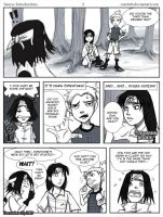 Naruto: Introductions 2 by carrinth
