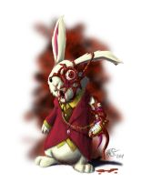 AiW - White Rabbit by 3shades