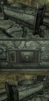 Dwarven chest by isaac77598