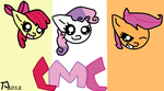 CMC by combine345