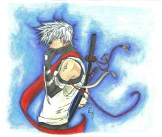 Kakashi: Anbu's days by Herena21
