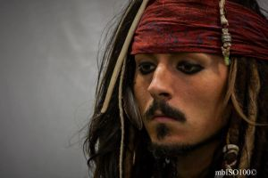 Captain Sparrow by CaptainDepp