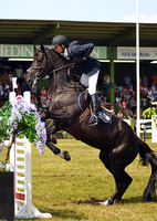 Show Jumping 59 by JullelinPhotography
