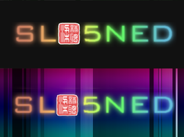 SL05NED Logo by SL05NED