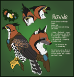 Ravvie - Banine by Star-Rice