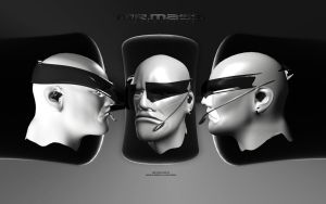 3faced by mrmass