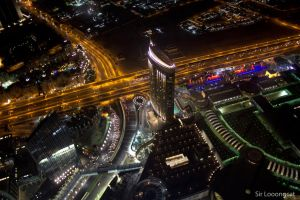 Night Dubai 1 by a137