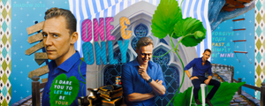 One and Only {signature} by shad-designs