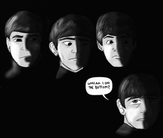 What About Ringo? by Jetultra