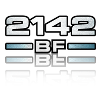 BF2142 Dock Icon by ericlaw02