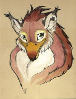 griff head by hibbary