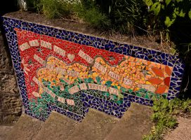Mosaic by DundeePhotographics