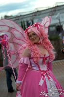 Japan Expo 2012 - Fairy - 9854 by dlesgourgues