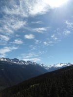Whistler by Reck27