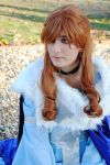 Sansa Stark - Little bird by ALIS-KAI