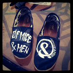 Of Mice and Men Toms by MonteyRoo