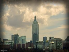 empire by wroquephotography